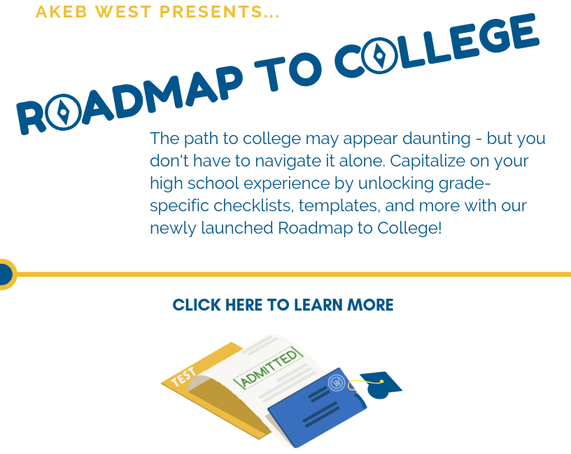 Roadmap to College - Final for Website